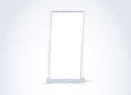 Rollup-Banner